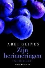 Abbi Glines , Zijn herinneringen