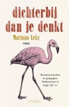 Mariana Leky , Dichterbij dan je denkt