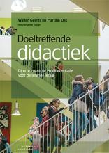 Walter  Geerts, Martine  Dijk, mmv Ryanne  Tulner Doeltreffende didactiek