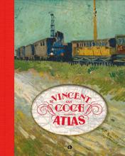 René van Blerk Nienke Denekamp, The Vincent van Gogh atlas