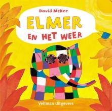 David  McKee , Elmer en het weer