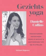 Danielle Collins , Gezichtsyoga