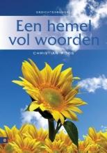Christian  Roos Een hemel vol woorden