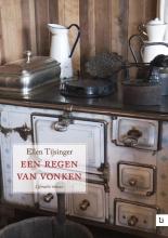 Ellen  Tijsinger Een regen van vonken