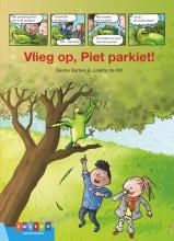 Berdie  Bartels Vlieg op, Piet Parkiet!
