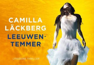 Camilla  Läckberg Leeuwentemmer