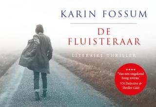 Karin Fossum , De fluisteraar DL