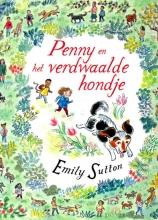 Emily Sutton , Penny en het verdwaalde hondje