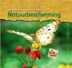 Charlotte  Guillain Natuurbescherming