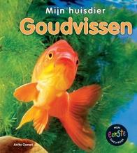 Anita  Ganeri Goudvissen