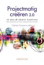 E. Harting Jo Bos, Projectmatig creeren 2.0