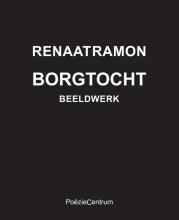 Renaat Ramon , Borgtocht - Beeldwerk