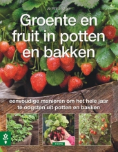 Jo  Whittingham Groente en fruit in potten en bakken