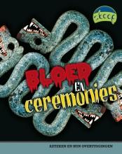 Heidi  Moore Bloed en ceremonies (Skoop)