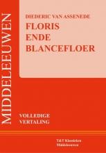 Hessel Adema Diederic van Assenede, Floris ende Blancefloer