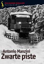 Antonio  Manzini Zwarte piste