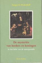 S.O. Prokofieff , De mysterien van herders en koningen in het licht van de antroposofie