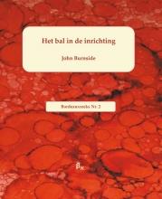 John  Burnside Bordeauxreeks Het bal in de inrichting