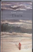 Lenne Gieles , Thuis