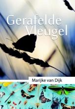 Marijke van Dijk Gerafelde Vleugel