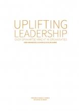 Alma Harris Andy Hargreaves  Alan Boyle, Uplifting leadership