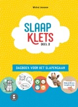 Michal  Janssen Slaapklets!  deel 2