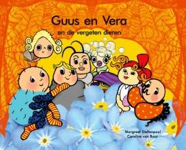 Caroline van Baar, Margreet  Steltenpool Guus en Vera