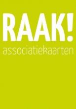 Hanneke  Middelburg Raak! Associatiekaarten