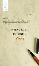 Margriet Kousen , Vader