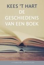 Kees `t Hart De geschiedenis van een boek (set)