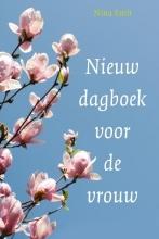 Nina  Smit Nieuw dagboek voor de vrouw