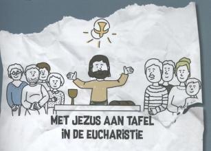 ICL Met Jezus aan tafel in de eucharistie