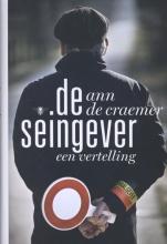 Ann de Craemer De seingever