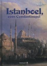 Sue  Donovan Istanboel, eens Constantinopel