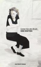 Gretel Van den Broek Drie dokters