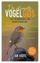 Jan  Rodts De slimste vogelgids
