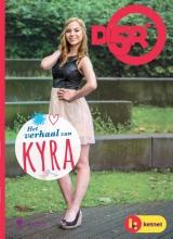 Jan  Ruysbergh Het verhaal van Kyra