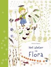 Kristina Digman , Het atelier van Flora