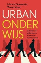 Menno Visser Julia von Graevenitz, Urban Onderwijs
