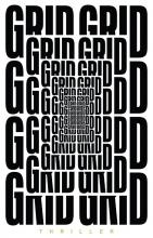 Nick Cook , Grid