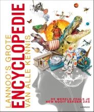 , Lannoo`s grote encyclopedie van alle kennis