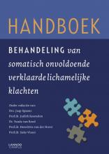 , Handboek behandeling van somatisch onvoldoende verklaarde lichamelijke klachten