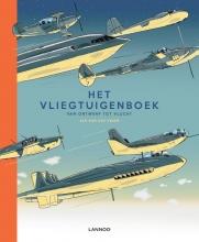 Jan Van Der Veken , Het vliegtuigenboek