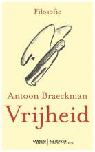Antoon  Braeckman Vrijheid