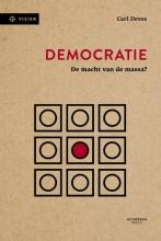 Carl  Devos Democratie