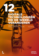 Filip Michiels , 12 digitale technologieën die de wereld veranderen