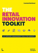 Constant Berkhout , The Retail Innovation Toolkit