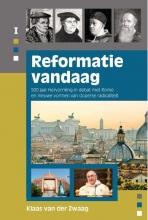 Klaas van der Zwaag Reformatie vandaag