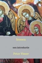 Peter Visser , Iconen
