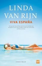 Linda van Rijn Viva Espana